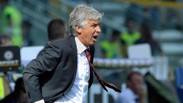 Gasperini, new Inter coach