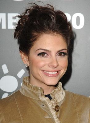 Maria Menounos at the Hollywood premiere of MGM's Rocky Balboa