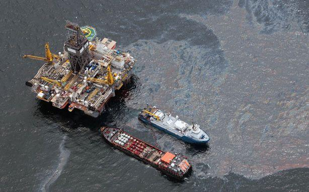 BP Oil Spill Rig Owner to Pay $1.4 Billion