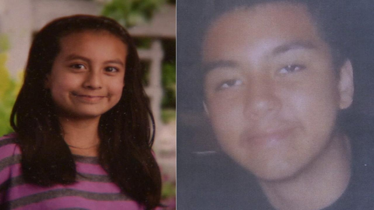 2 Venice kids missing since Saturday found safe