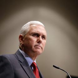 UPDATE: Indiana Gov Seeks To 'Clarify' Contentious 'Religious Freedom' Law
