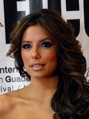 Eva Longoria is a red carpet mainstay.