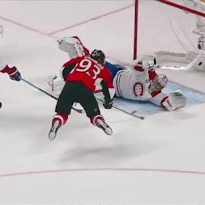 Price lays out to deny Zibanejad