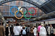 Fewer visitors, but Olympics still boosted economy