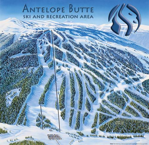 Think Globally, Ski Locally: Wyoming's Antelope Butte Names a New Executive Director