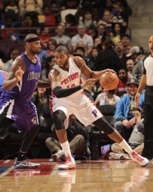 Pistons hold off Kings 103-97 for 3rd straight win