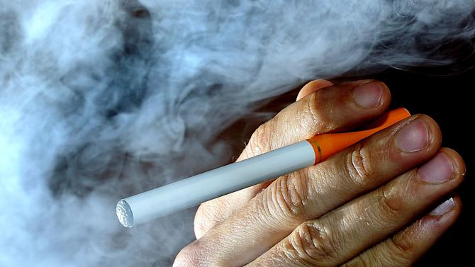 UK to start regulating e-cigarettes as medicines