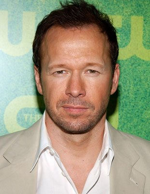 Donnie Wahlberg The CW 2006 Summer TCA Party Pasadena, CA - 7/17/2006
