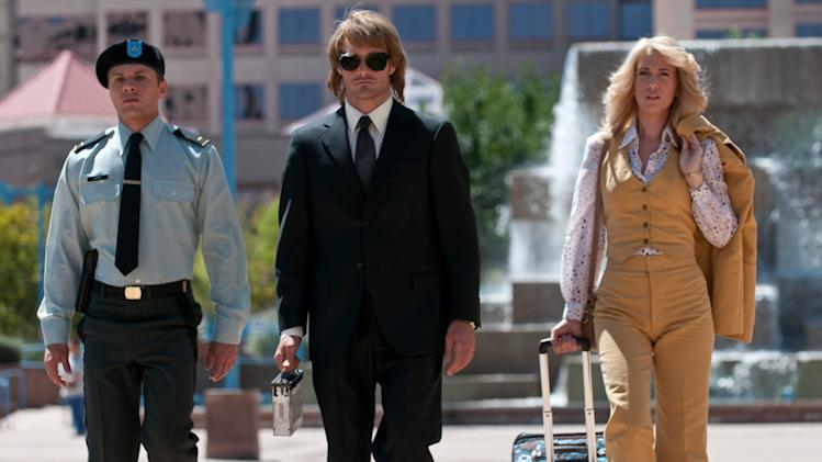 MacGruber Rogue Pictures 2010 Will Forte Ryan Phillippe Kristen Wiig