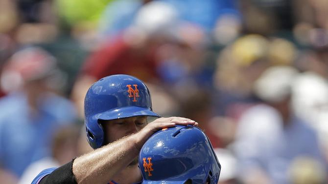 Nolasco shelled in Twins' 9-1 loss to Mets