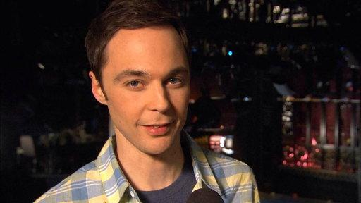 Jim Parsons: I Never Dreamed of Hosting 'SNL'