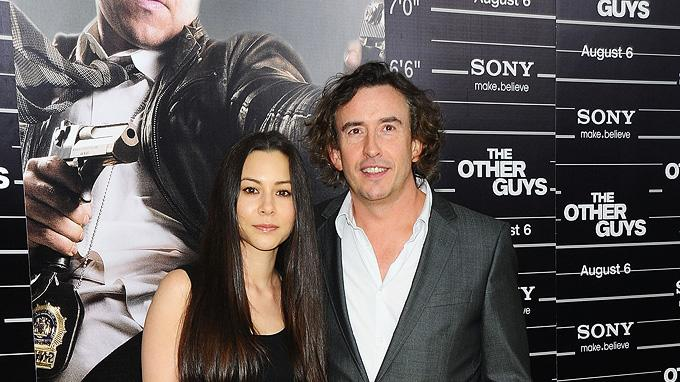 The Other Guys NYC Premiere 2010 China Chow Steve Coogan