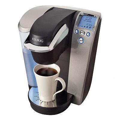 1. Keurig® Platinum Coffee Brewer