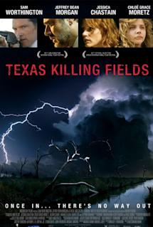 Poster di Le paludi della morte - Texas Killing Fields