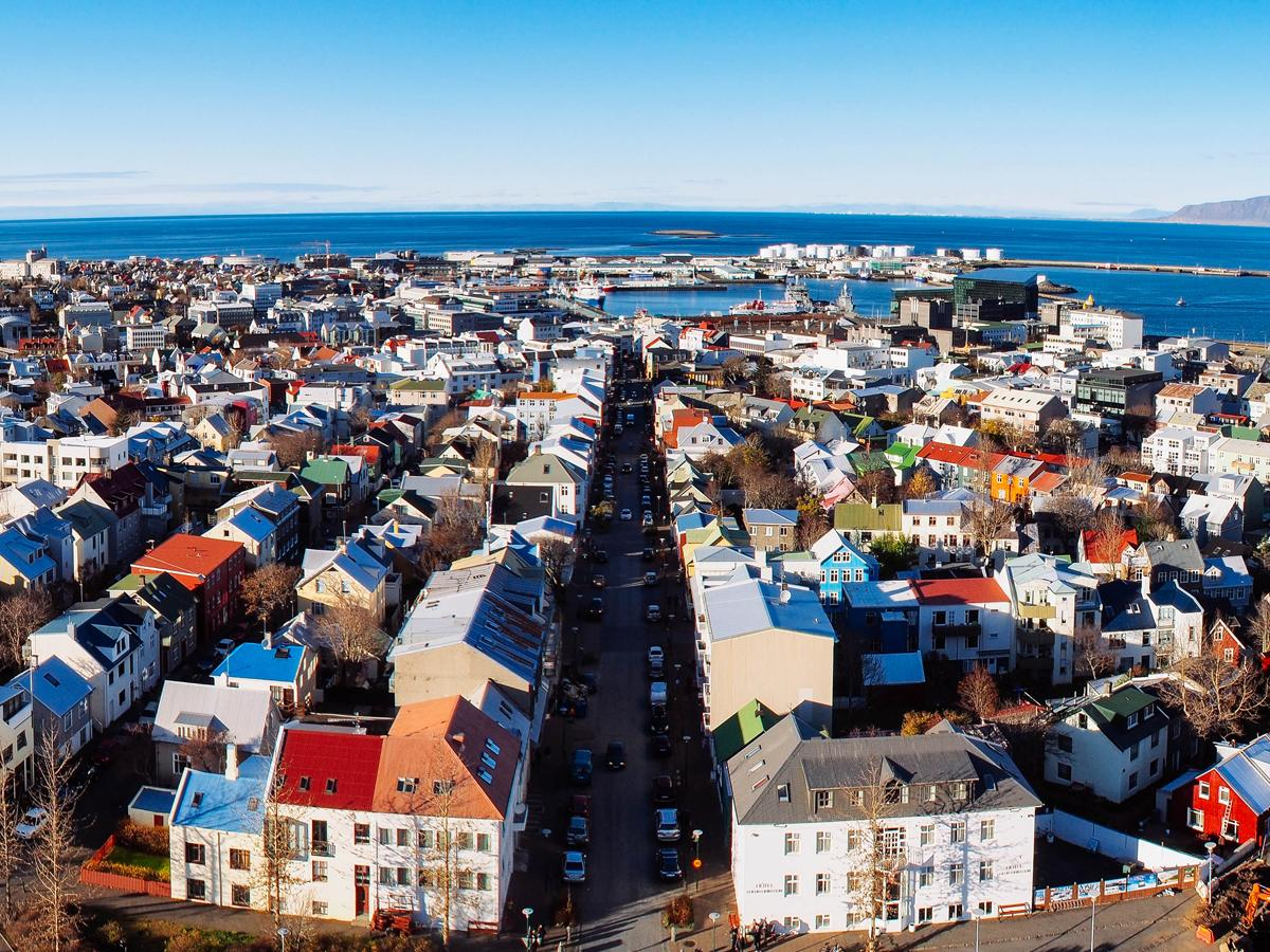 Why Iceland could hold the secrets to the future of medicine