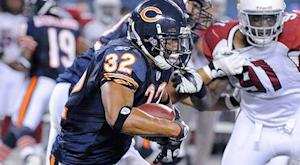 Bears sign RB Bell in wake of Forte injury