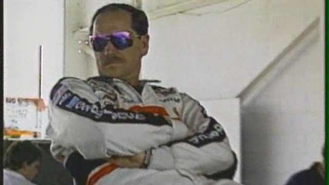 NASCAR Hall of Fame: Dale Earnhardt