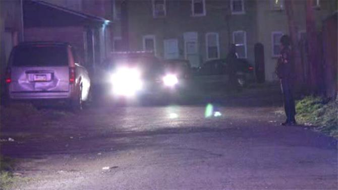 Victims hospitalized in Chester double shooting