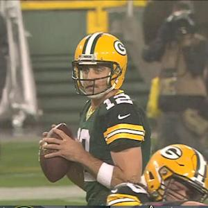 Wk 8 Spoiler Alert: Green Bay Packers vs. New Orleans Saints
