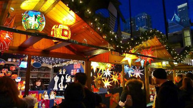 World's Best Christmas Markets (ABC News)