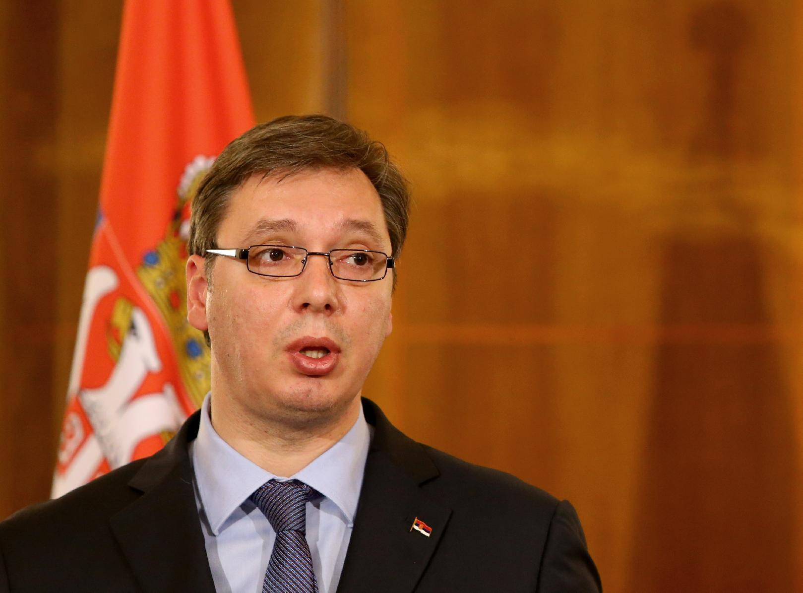 Premier: Serbia ready to reduce dependence on Russian gas