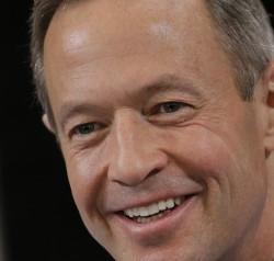 Martin O'Malley Is Absolutely Correct: America Doesn't Need a Bush or Clinton Dynasty