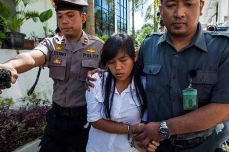 Indonesia prepares to transfer Philippines drug convict for execution