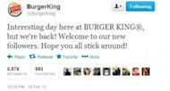3 Things Burger King Learned About Hacking that You Want To Know image Burger King twitter hack 300x161