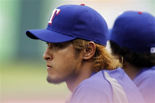 Rangers beat White Sox 5-0 to take opening series