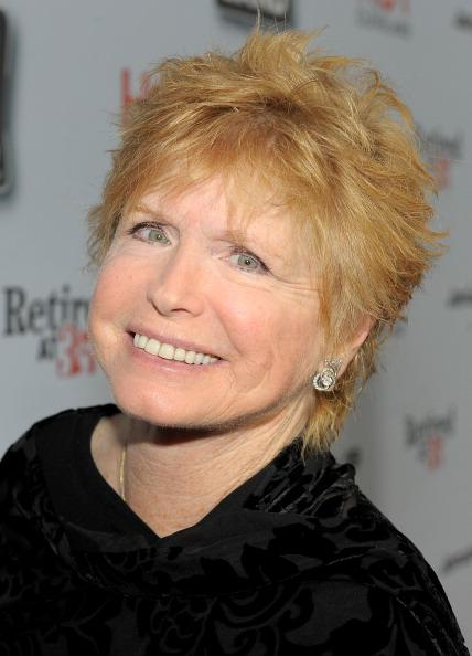 Bonnie Franklin, 'One Day at a Time' Star, Dead at 69