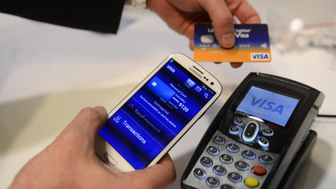 Companies struggle to popularize mobile money