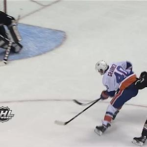 NHL - Top 10 Hits 12/13/2013