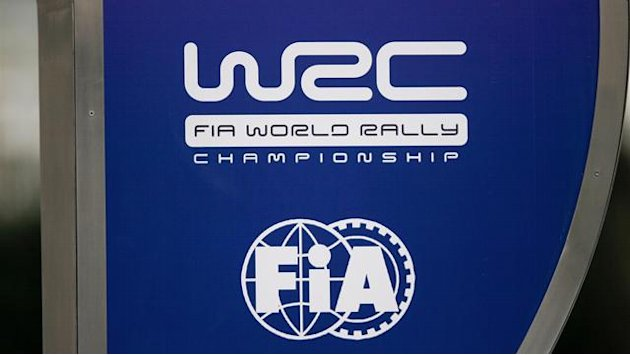 WRC rounds 'fail to sign FIA contract'