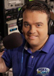 TJ Lubinsky Rejoins Greater Media New Jersey's 100.1 WJRZ-FM
