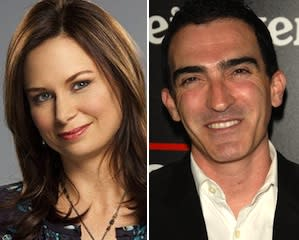 Exclusive: Grey's Anatomy Admits Mary Lynn Rajskub, Lost Alum Patrick Fischler