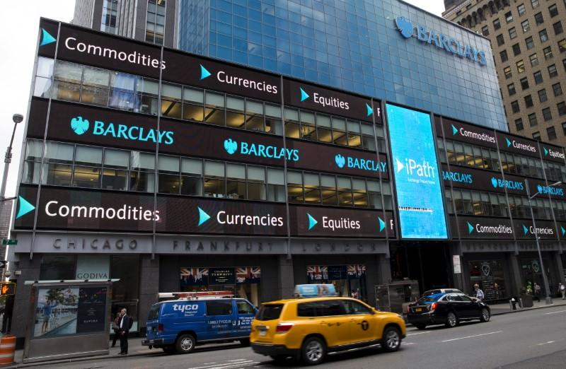 Barclays' exit from energy trading stirs concerns over liquidity