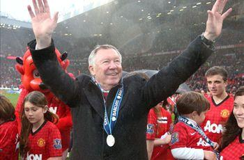 Ferguson hails English football's 'transformation' in open letter