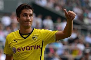 Sahin: We know we can beat Marseille
