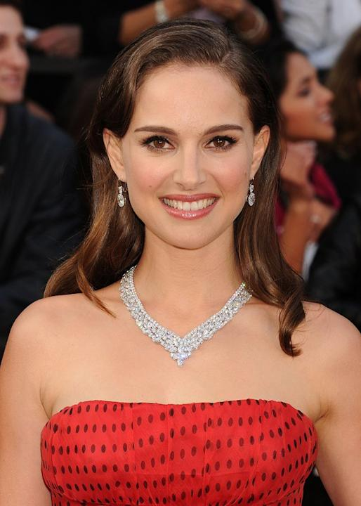 "Natalie Portman: The actress who took home a Golden Globe in 2011 for ""Black Swan"" tops the list compiled by Forbes. Natalie Portman brings in $42.70 for each dollar her employers pay. The calculation"