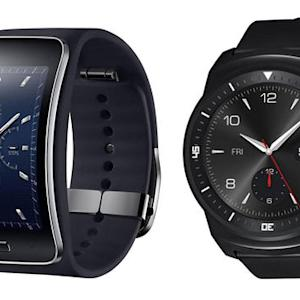Before Apple's big event, Samsung and LG tease new smartwatches