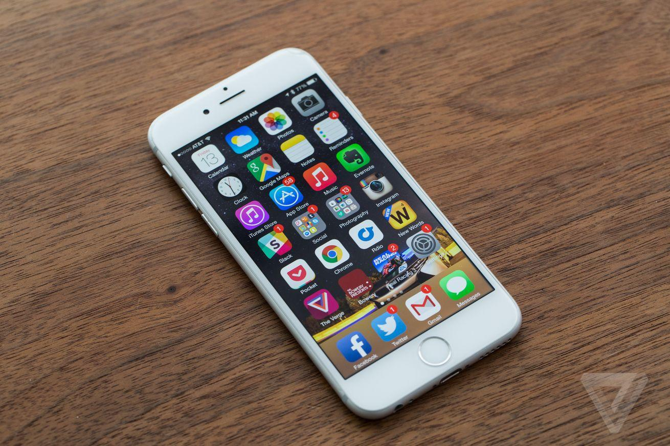 iPhone 6S said to come with Force Touch for power users