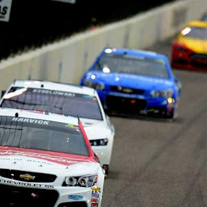 O'Donnell talks Harvick/Logano, pit road speed