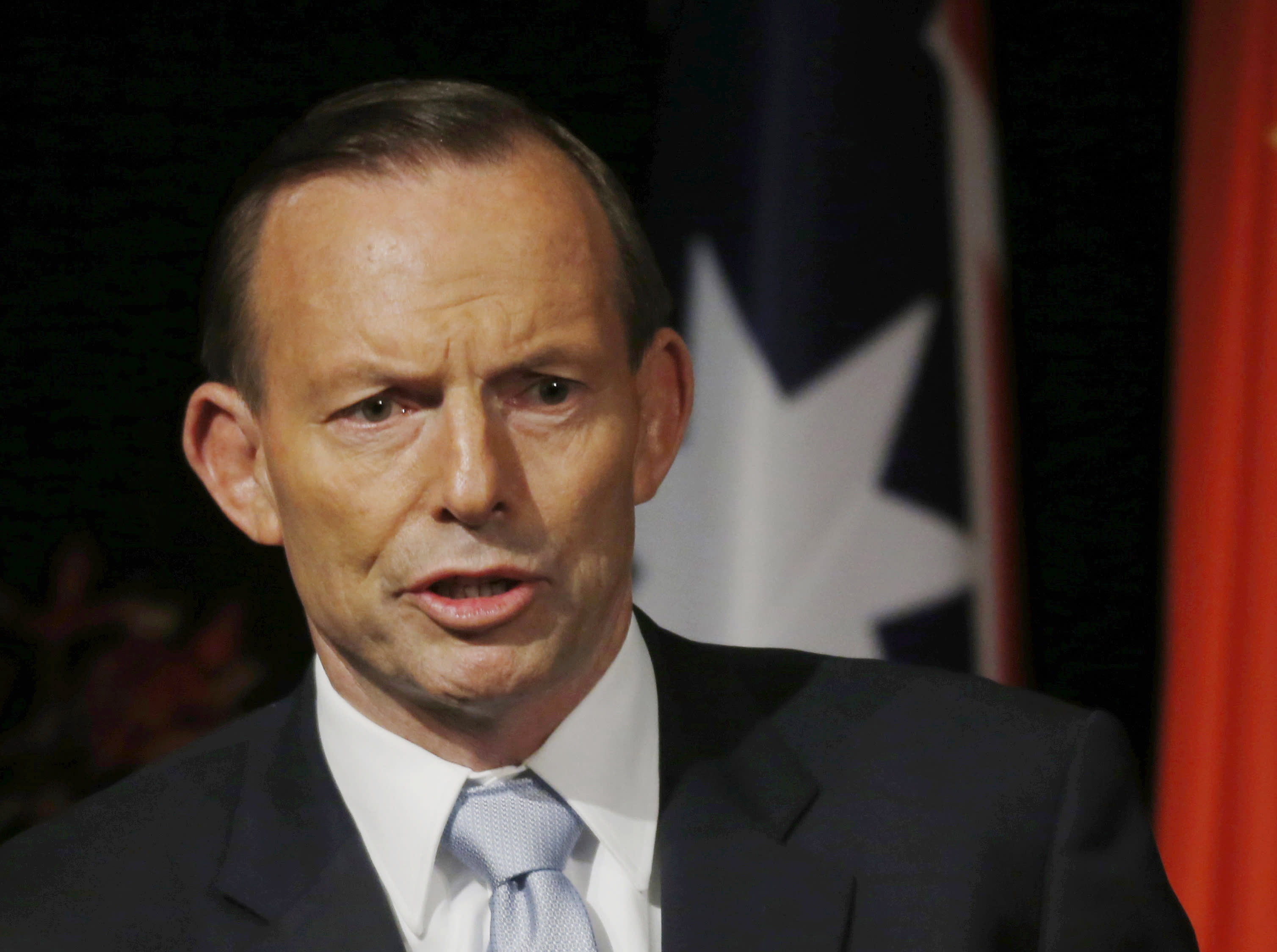 Australian leader vows to consult more widely on knighthoods