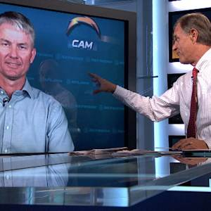'Coaches Show': Mike McCoy on Philip Rivers & Blake Bortles