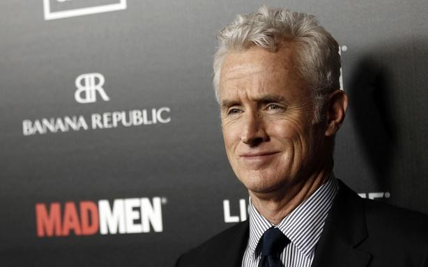 Roger Sterling Is the Latest 'Arrested Development' Character