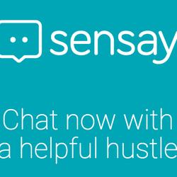 Sensay Lets You Text Strangers For Help With Pretty MuchAnything
