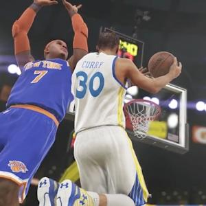 NBA 2K15 - What If? Trailer