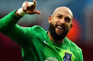 Americans Abroad Preview: Howard set for Merseyside Derby
