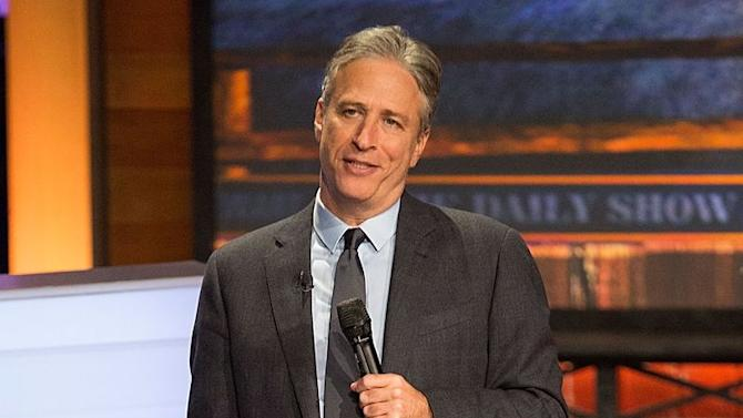 Jon Stewart's last episode of The Daily Show is August 6th
