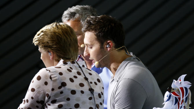 London Olympics offers a boost to beleaguered BBC